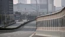 Warga Wuhan Diminta Tetap di Rumah Jelang Pencabutan Lockdown