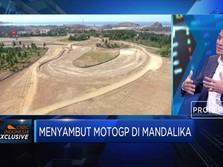 Strategi ITDC Raih Dana Rp 4,8 T Untuk Bangun KEK Mandalika