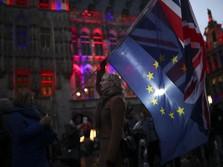 Inggris Buka Lockdown, Bursa Eropa Menghijau