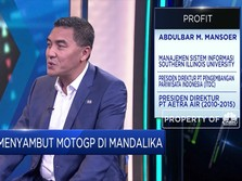 Sambut MotoGP Mandalika, ITDC: Sirkuit Selesai Sebelum 2021