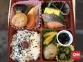 5 Rekomendasi Makan Bento Cantik dan Enak di Jepang