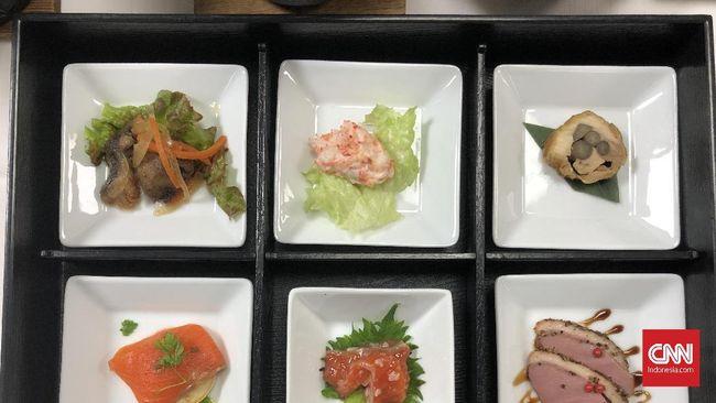 Kaeseki, Jamuan Makan Malam Penuh Makna ala Jepang