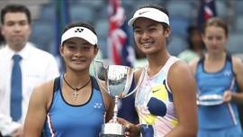 Priska Dapat Bonus Ratusan Juta Usai Juara di Australia Open