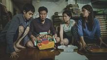 CJ Entertainment Buka Suara soal Tudingan Parasite Plagiat