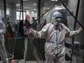 Jumlah Korban Meninggal Virus Corona Lebih dari 1.500 Orang
