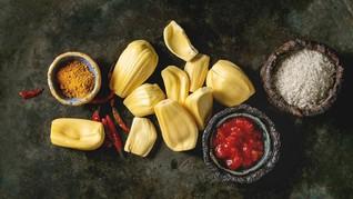 Nangka, Pengganti Daging yang Mulai Populer di Dunia