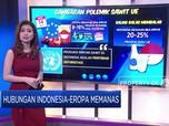 Hubungan Indonesia-Eropa Memanas