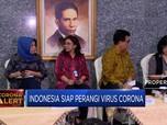 Menkes Siapkan 3 Rumah Sakit Rujukan Pasien Virus Corona