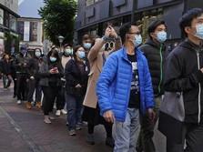 Penegasan WHO: Masker Pertahanan Utama Hindari Covid-19