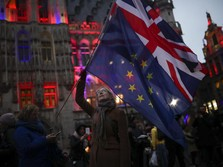 Cerai dari Eropa, Brexit Telan Biaya Rp 3.630 Triliun