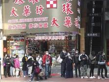 WNI yang Terinfeksi Virus Corona Tak Pernah Pergi ke China
