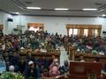 Komisi I DPR Minta Masyarakat Natuna Tenang soal Karantina