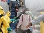 Cek Fakta, Seberapa Lama Serangan Virus 'Rusak' Pasar Saham?