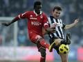Respons Mantan Bek Juventus Usai Gabung Persija