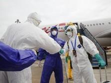 Virus Corona, Ini Bedanya Evakuasi Warga AS & WNI dari Wuhan