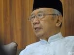 Mantan Wakil Ketua Komnas HAM Gus Sholah Tutup Usia