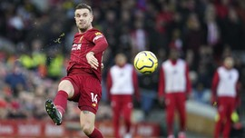 4 Calon Pengganti Henderson di Laga Liverpool vs West Ham