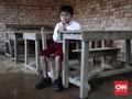 FOTO: Kisah Sekolah Marginal untuk Menteri Nadiem