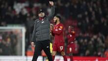 Presiden UEFA Yakin Liverpool Bakal Juara Liga Inggris