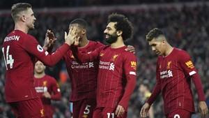 Dua Rekor Menanti Liverpool di Laga Lawan West Ham