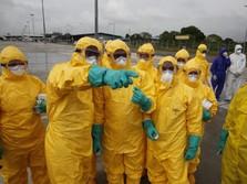 Bukan Menakuti, Corona Bikin Parah Tsunami PHK di RI