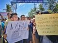 Ratusan Polisi Amankan Demo di Natuna Tolak WNI dari Wuhan