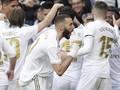 Prediksi Susunan Pemain Real Madrid vs Man City