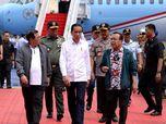 Usai Marah Besar, Jokowi Bertolak ke Jateng, Apa Agendanya?