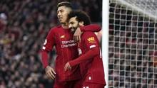 270 Menit Bisa Jadi Penentu Liverpool Juara Liga Inggris