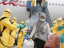 Virus Corona Bisa Bikin Tragedi Ekonomi Dunia!