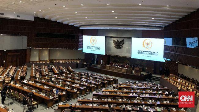 Demokrat dan PKS Pertanyakan Nasib Usulan Pansus Jiwasraya