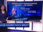 Nasib Inggris Pasca-Brexit