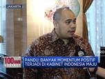 100 Hari Kabinet Jokowi 2.0, APBI: Banyak Momentum Positif