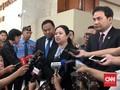 DPR Belum Terima Surpres Jokowi Soal Omnibus Law