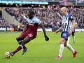 MIchail Antonio, Sayap West Ham yang Rajin Bobol Liverpool