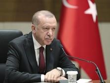 Kudeta Turki, Erdogan Penjarakan 500 Lebih Orang