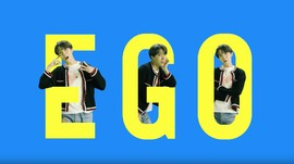 Penampilan Meriah J-Hope di Trailer Terbaru BTS, Ego