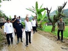 Ternyata Ini Alasan Jokowi Marah, Sampai Ancam Pecat Pejabat!