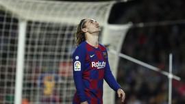 Lepas Griezmann, Blunder atau Sukses Barcelona?