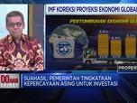 Kemenkeu: RI Harus Jaga Kredibilitas Untuk Dorong Investasi