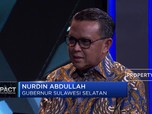 Ini Sosok Nurdin Abdullah, Gubernur Pertama Bergelar Profesor