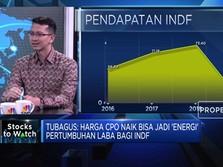 Uji Daya Tahan Indofood, Analis: ICBP Topang Kinerja INDF
