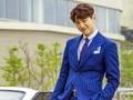 Aktor Sung Joon Akui Telah Menikah dan Punya Anak