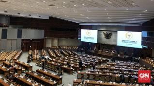 Anggota DPR Didesak Potong Gaji untuk Bantu Penanganan Corona