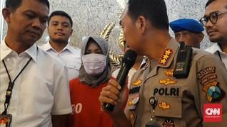 Polisi Sebut Risma Berencana Cabut Laporan Penghinaan