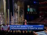 Film 1917 Raih 7 Penghargaan di Bafta 2020