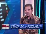 PR dari Para Petani untuk Mentan Syahrul Yasin Limpo
