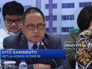 Terkait Jiwasraya, Komisi XI DPR Sambangi BPK