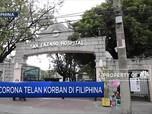 Wajib Cemas. Kematian Akibat Corona Muncul di Luar China