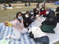 Wabah Corona, TKI di Hong Kong Minta Pemerintah Kirim Masker